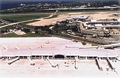 National Car Rental St Petersburg Clearwater Airport